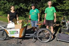 Infostand-am-Anglersee