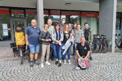 2021-09-FFF-in-AB-Gruppe-aus-KLM-1