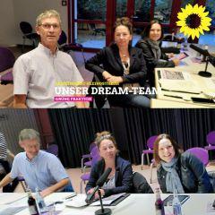 gruene-dream-team