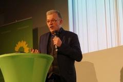 Stefan Wagener, OB-Kandidat AB
