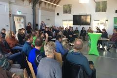 Aufstellungsversammlung der Kreis-Grünen