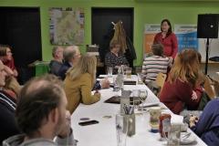 Bürgermeisterkandidaten von Großostheim: Gefion Staab