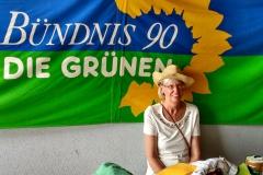 Dagmar Sonnenberg (Sprecherin Grüne Großostheim)