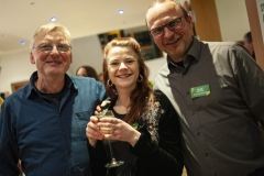 Hans-Dieter aus Kahl, Madleen aus Schöllkrippen mit Olav