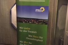Kleinostheim-Banner