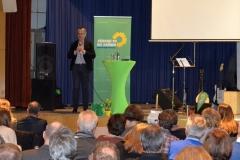 der Grüne Europaabgeordnete Sven Giegold