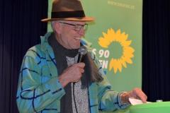 Artur Schnatz aus Großostheim ....